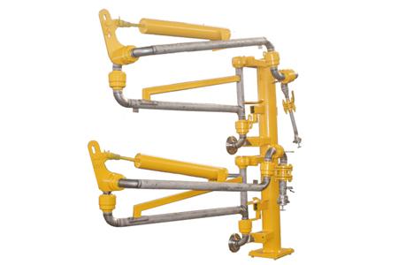 万向液氨装卸臂规格结构及技术标准