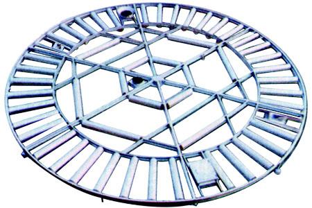 储油罐内浮盘的技术标准
